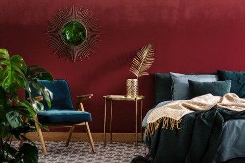 Tendências na decoração de interiores em 2019