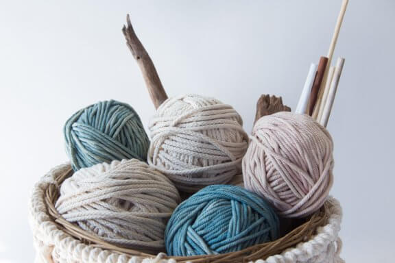 Decoração com fibras naturais: ideias e dicas