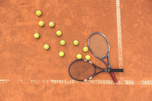 4 ideias criativas para reciclar as raquetes de tênis