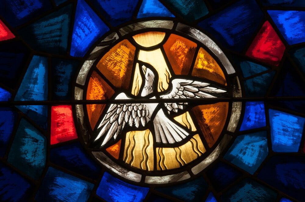 Decoração religiosa: os vitrais