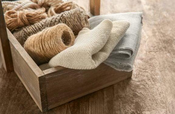 Estopa de linho: 8 ideias incríveis de decoração