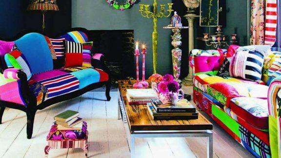 Conheça a decoração no estilo Kitsch