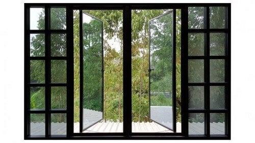 O que levar em conta no design das janelas