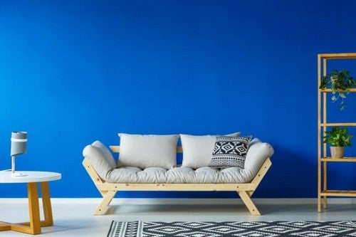 Por que o azul ultramarino nos transmite seriedade?