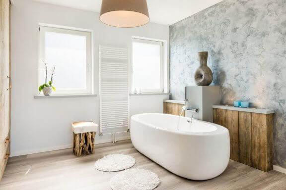 Tendências de decoração para banheiros em 2019