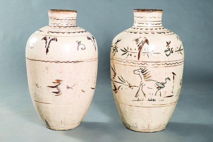 Estética oferecida pela cerâmica vidrada