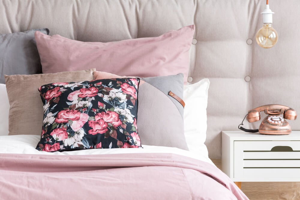 A importância de ter uma boa cama