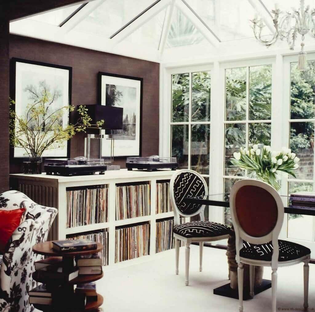 Nicky Haslam: estilo decorativo