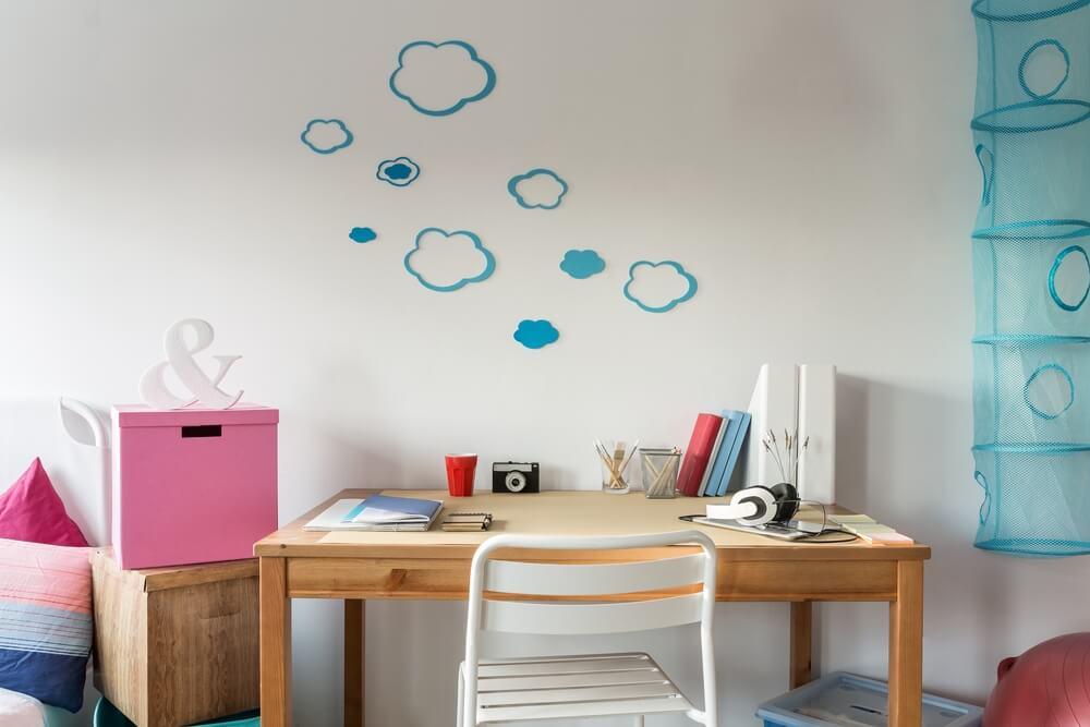 ideias para decorar sua área de trabalho