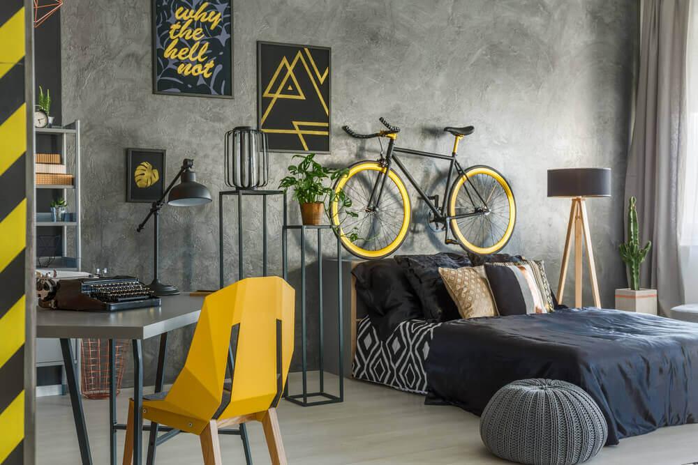 3 ideias de quartos para copiar o visual