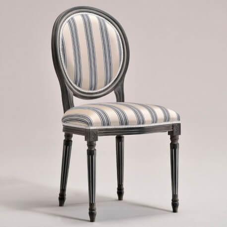 cadeira luís XVI