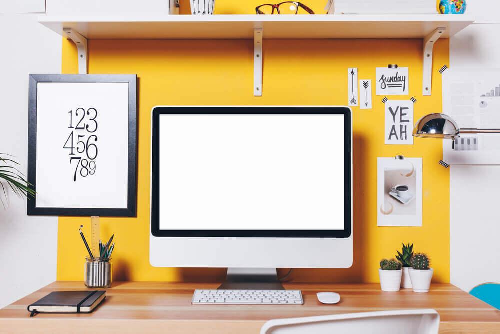 Escrivaninhas originais e personalizadas