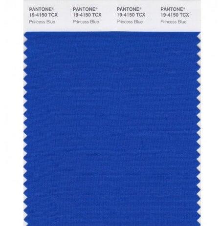 Pantone da Primavera cor Princess Blue