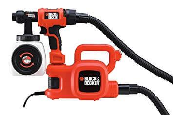 Black & Decker HVLP400