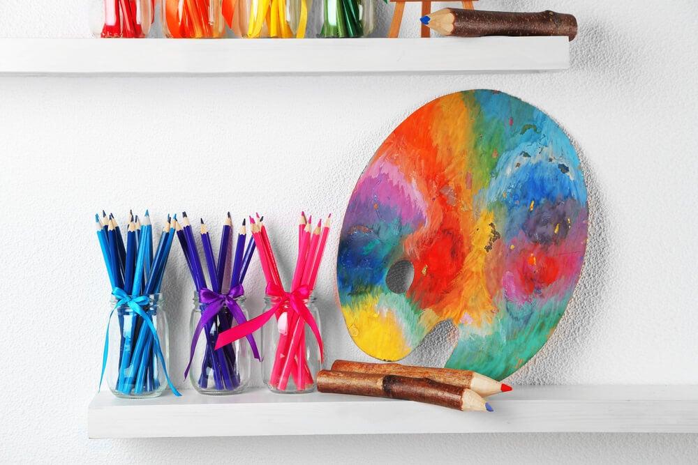 Usos e decoração de potes de vidro