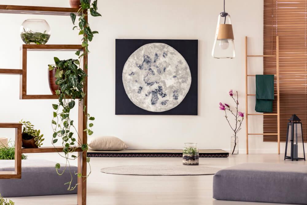 Conheça a decoração no estilo japonês