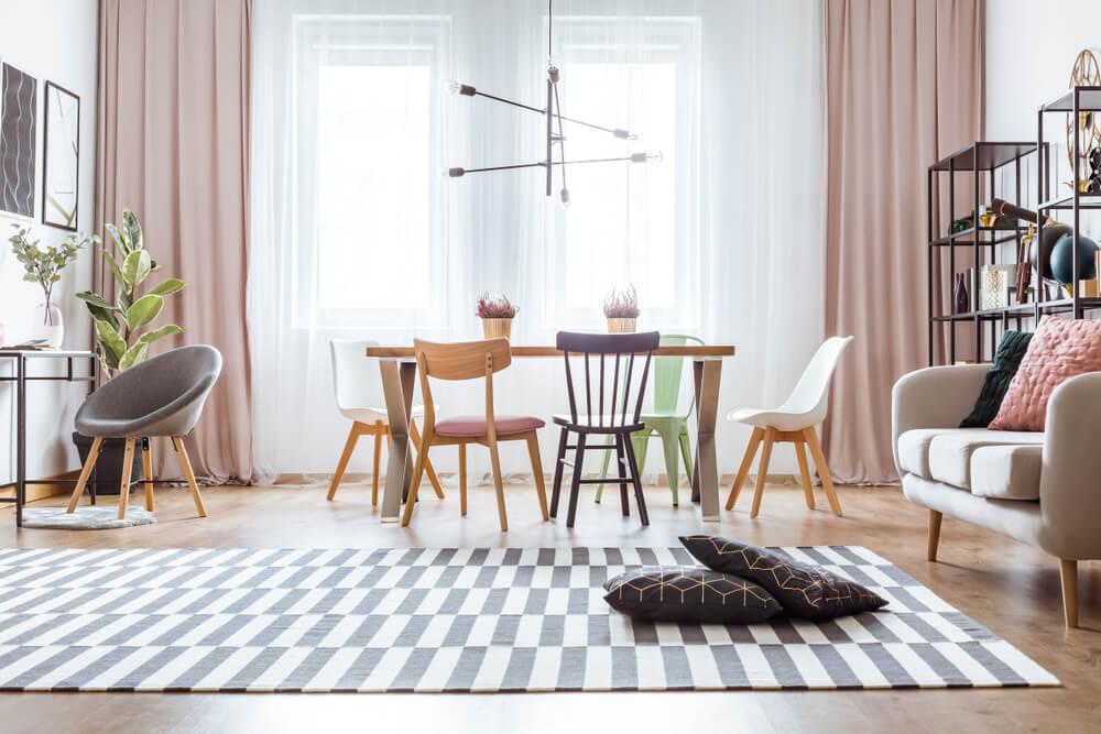 5 regras de cores que todo adepto do design de interiores deve conhecer