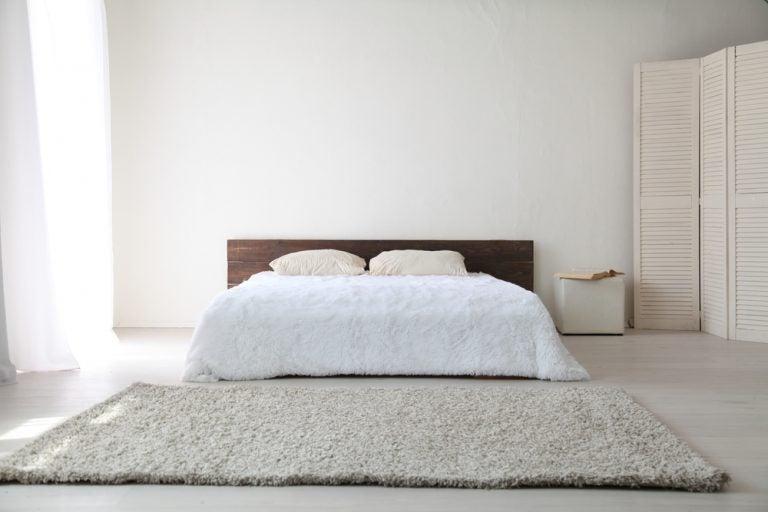 Os móveis e a paixão pela simplicidade no estilo minimalista