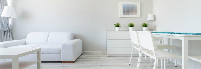 A iluminação: uma grande aliada no estilo minimalista