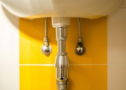 Dicas relacionadas ao encanamento do banheiro e da cozinha