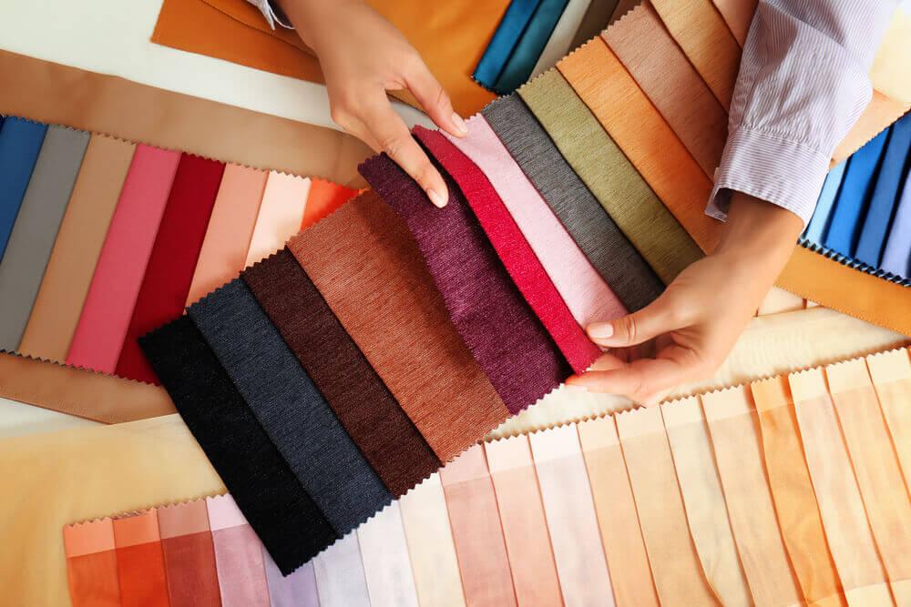 Como renovar a casa com tecidos