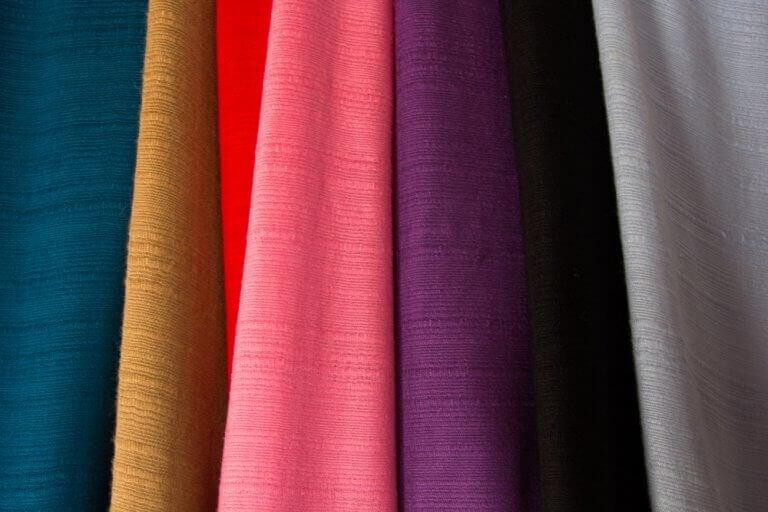 Renovar a casa com tecidos: como escolhê-los