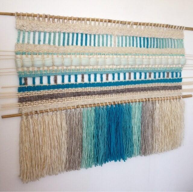 O design e a textura do tecido podem transformar a percepção de um espaço