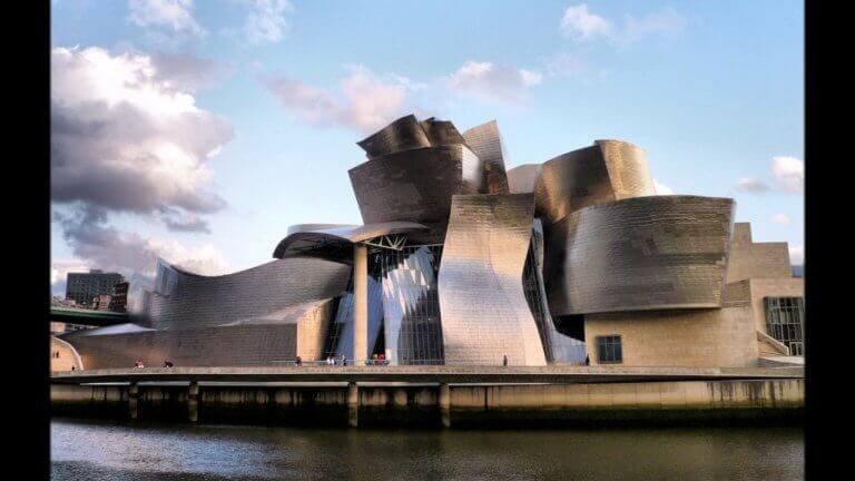 Museu Guggenheim, Bilbao