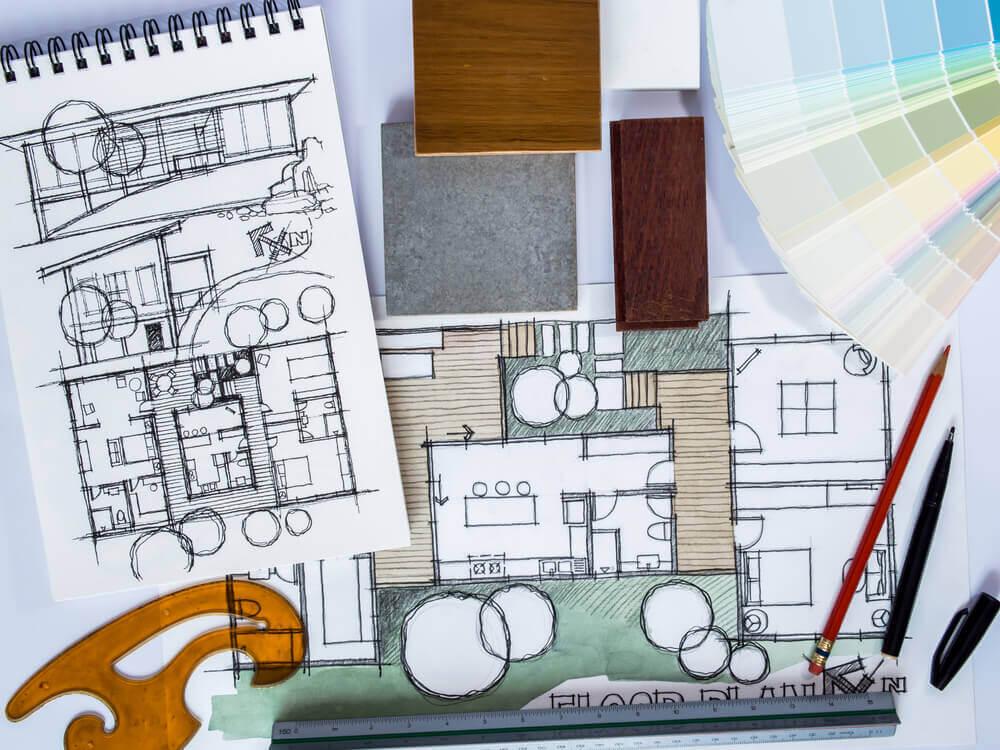 3 passos para mudar e renovar a sua casa