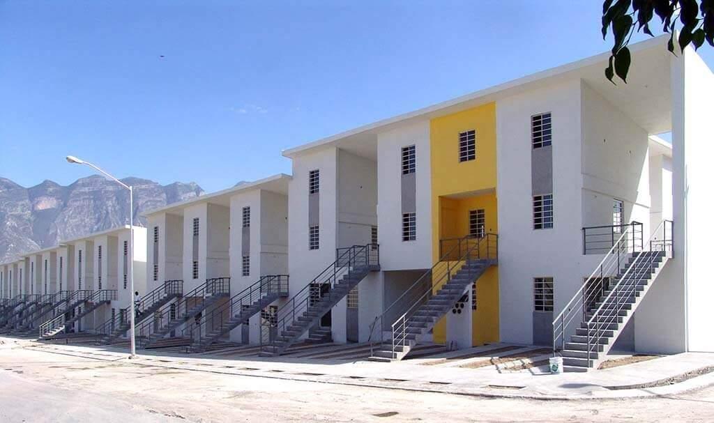 A proposta de habitação social de Alejandro Aravena