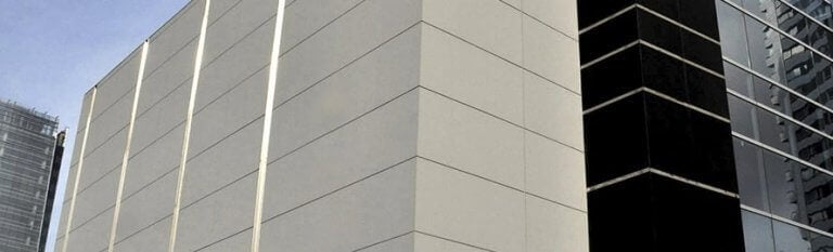 Vantagens do uso do fibrocimento na sua fachada