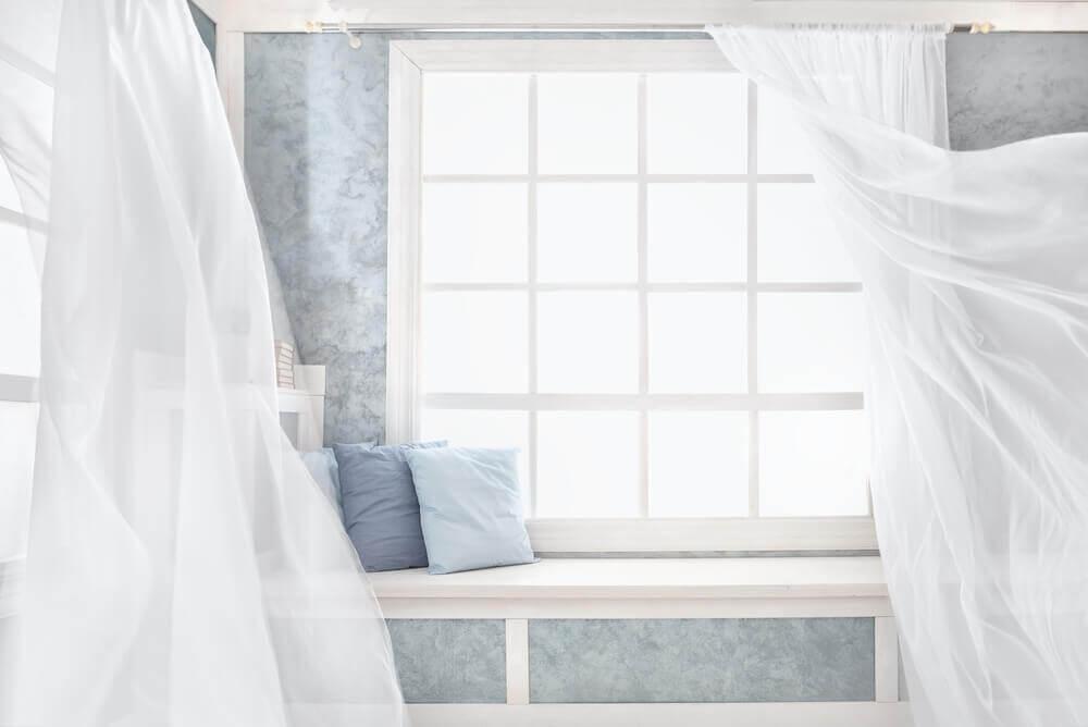 Modelos de cortinas para este verão