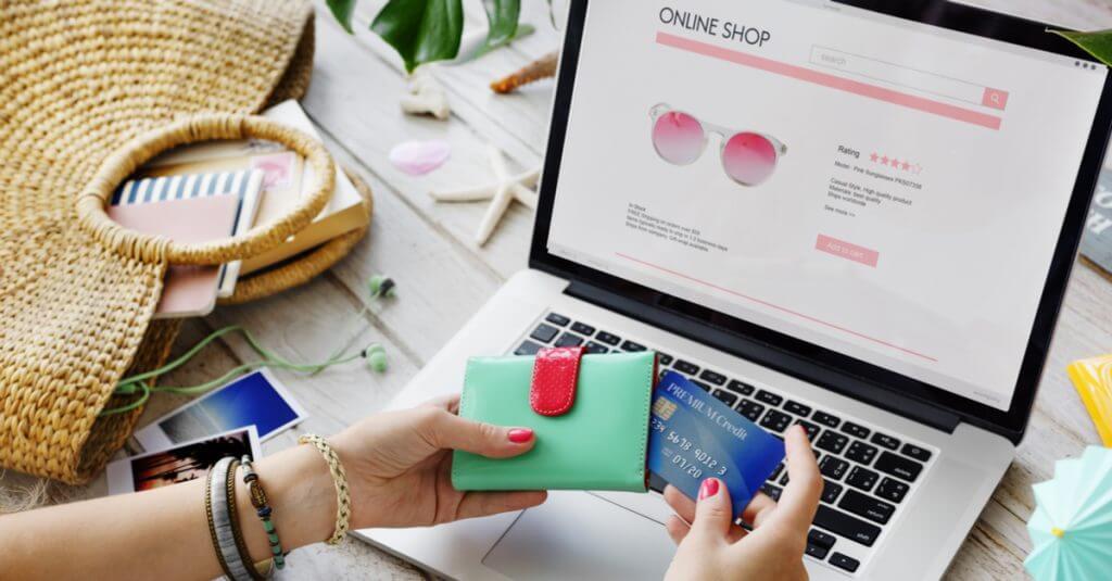 Vantagens e desvantagens de fazer compras online