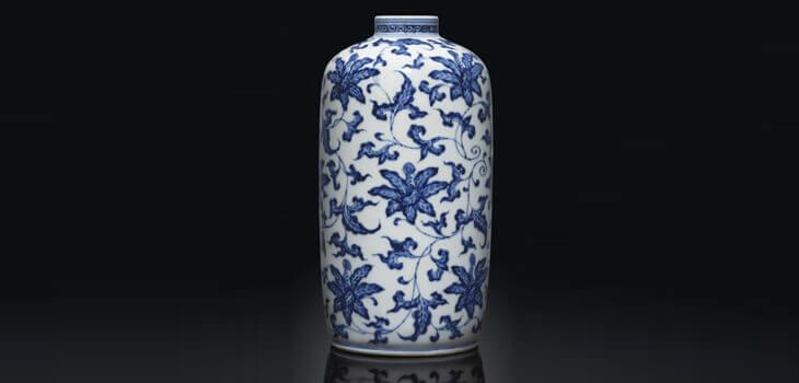Vasos chineses, um clássico da decoração