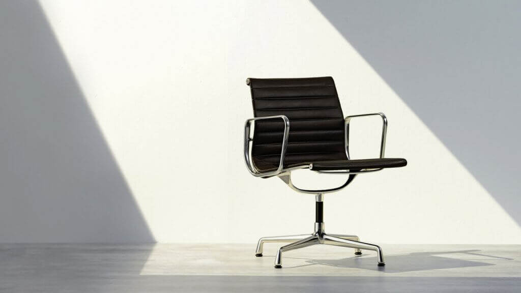 Cadeira Aluminium Group