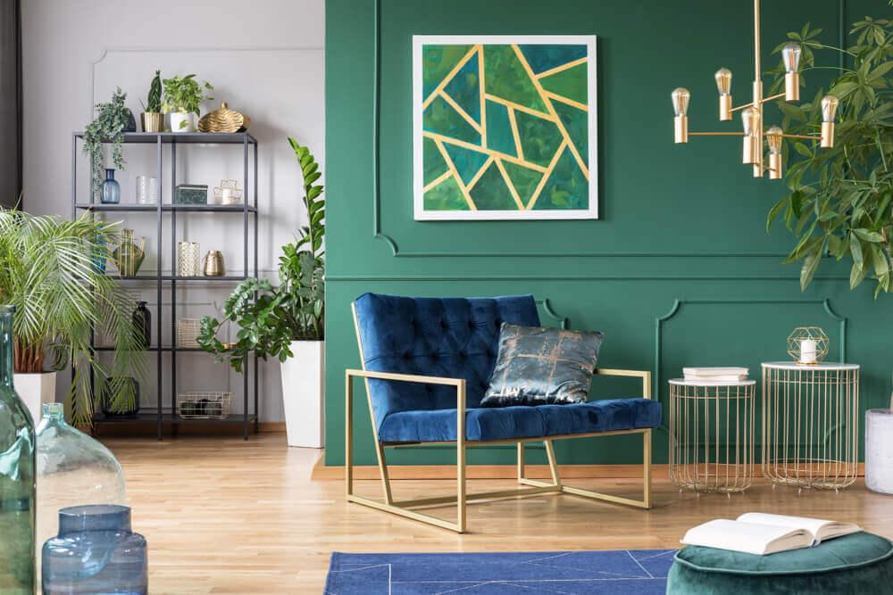 Fórmulas para alcançar o equilíbrio decorativo