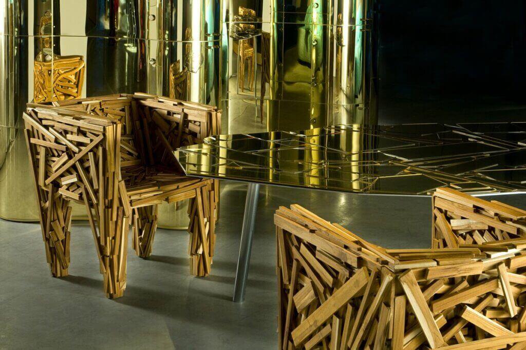 Designers de interiores latino-americanos mais influentes