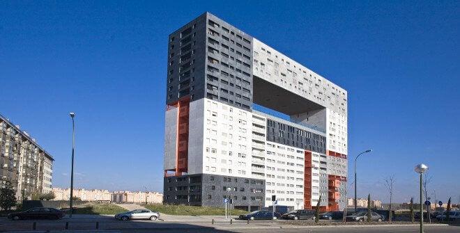 Lugares que todo arquiteto deve conhecer em Madri