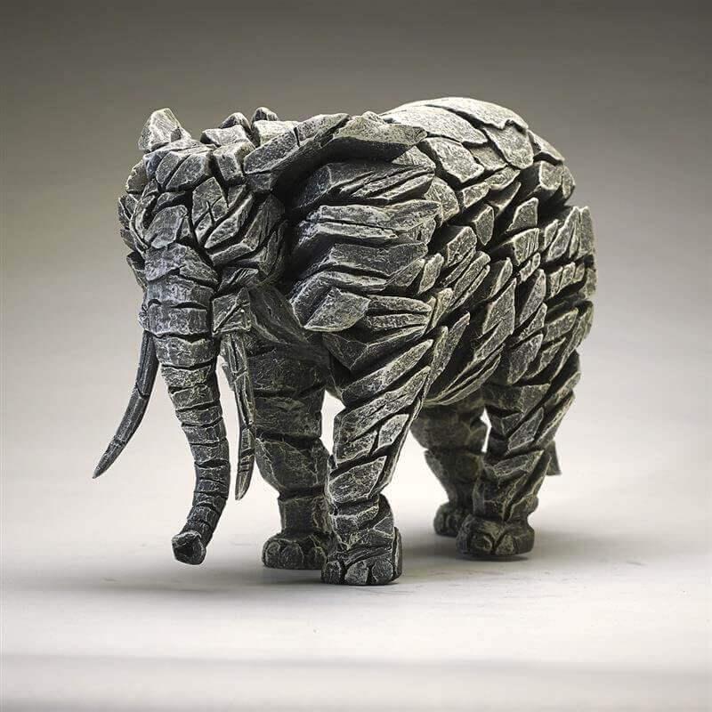 Esculturas em 3D: inovação artística para a casa