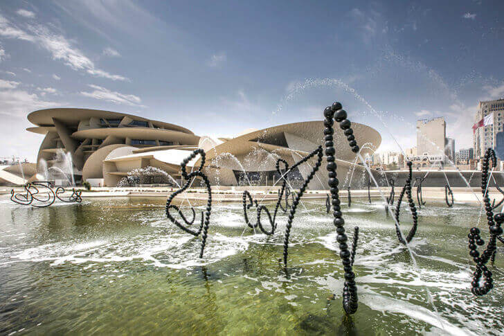 Os melhores edifícios de 2019 no mundo todo