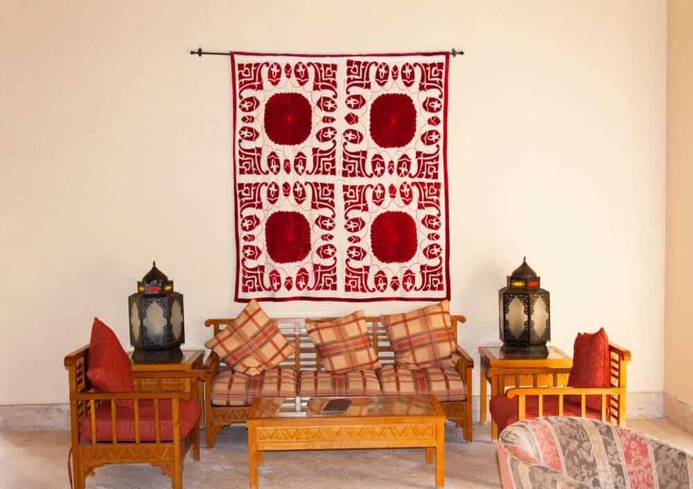 decoração da sua casa