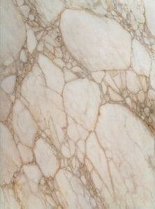 Parede marmorizada