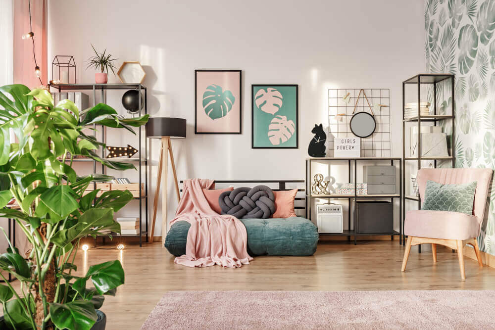ganhar espaço e luz na sua casa
