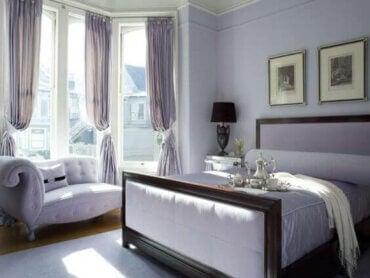 5 paletas cromáticas para o seu quarto