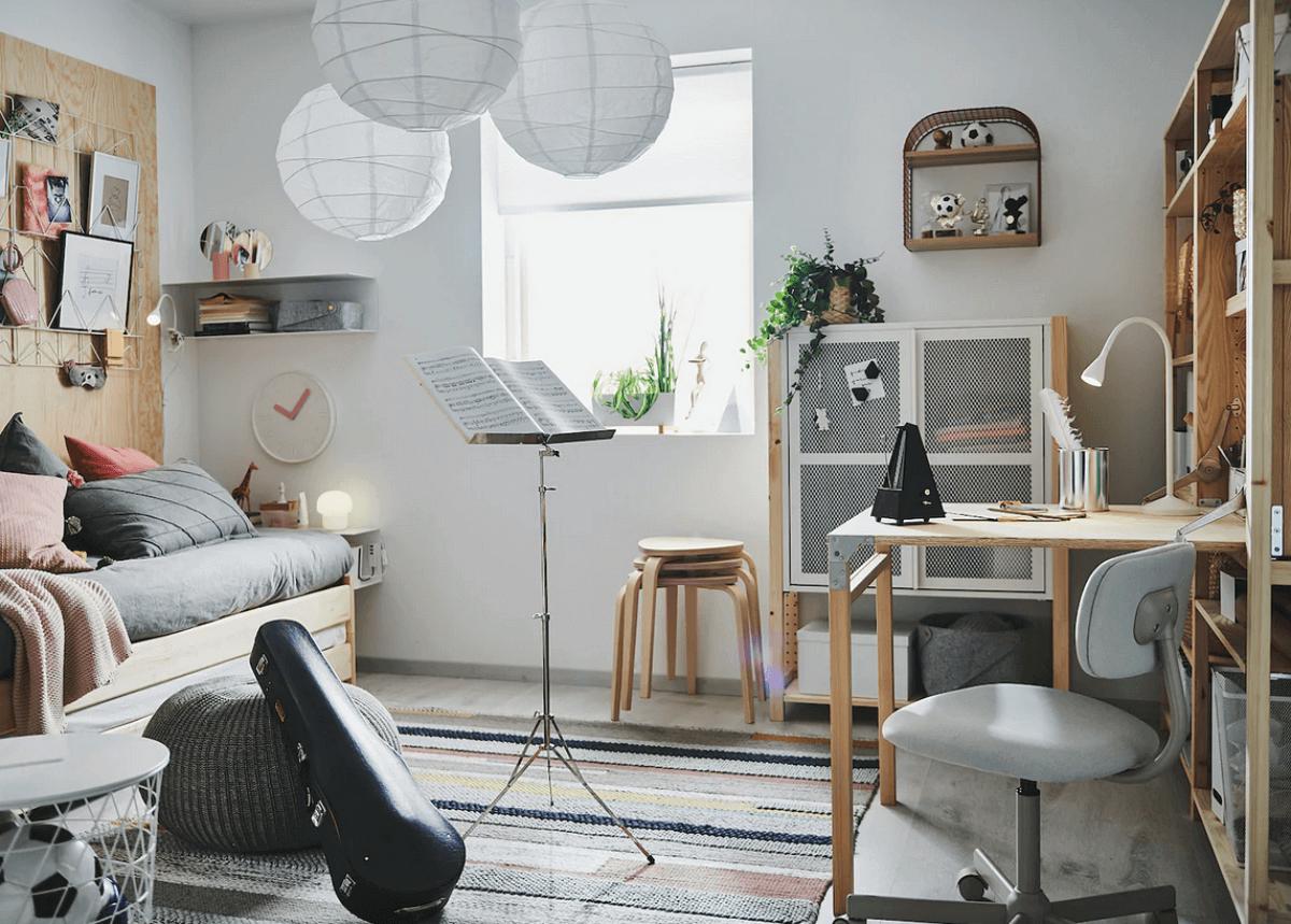 Decore com bancos para dar mais estilo à sua casa