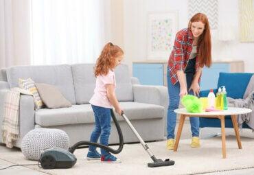Marie Kondo nos ajudará com a limpeza