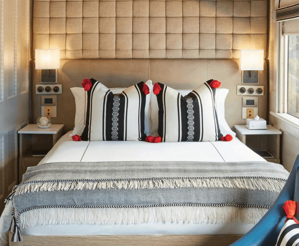 Mudar as roupas de cama