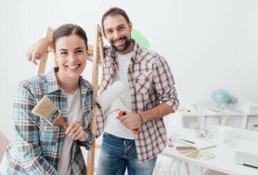 Truques para renovar a sua casa