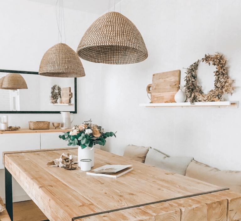 As salas de jantar mais desejadas do Instagram