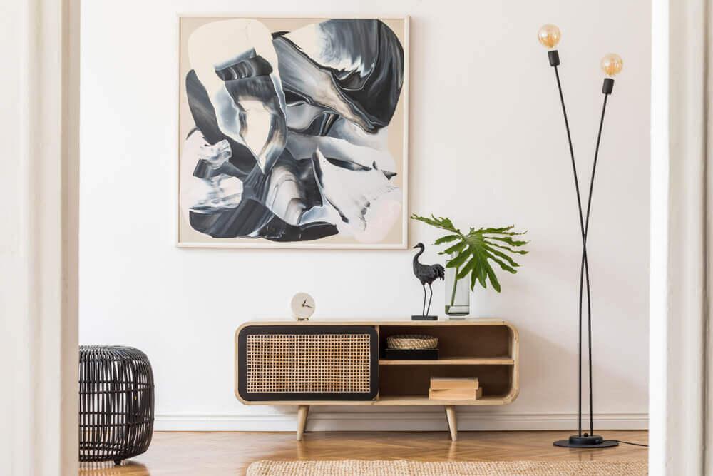 Detalhes decorativos para personalizar os seus espaços